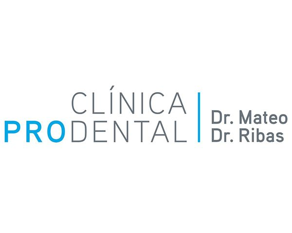 CLINICA PRODENTAL DR. MATEO – DR. RIBAS
