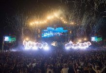 Tomorrow Land Barcelona Can Zam Santa Coloma Gramenet