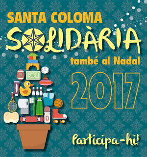 Santa Coloma Solidaria Ajuntament Sidebar Lateral