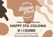 Core festival happy santa coloma canal150